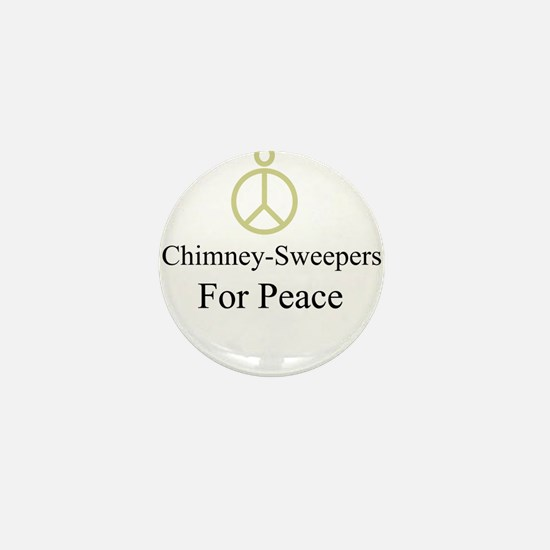 Chimney-Sweepers Mini Button
