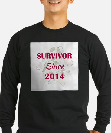 SINCE 2014 Long Sleeve T-Shirt