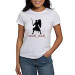Stick Jock Women's T-Shirt