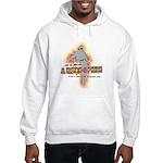 New Blog Chaos Hooded Sweatshirt