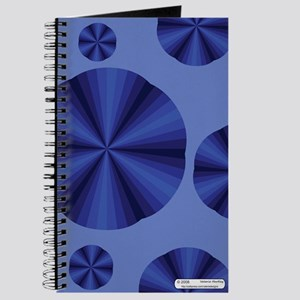 Blue Illusion Journal