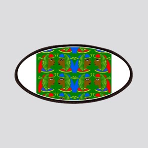 African patterns Patch
