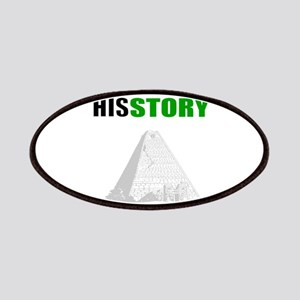 Black History truth Patch