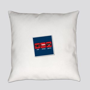 10year Everyday Pillow