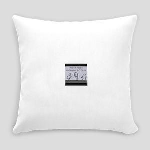 potate Everyday Pillow