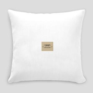 holdboob Everyday Pillow