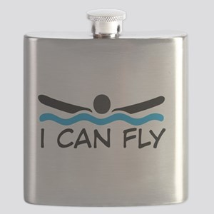 I can fly Flask