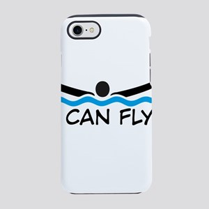 I can fly iPhone 8/7 Tough Case