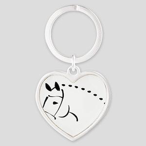 horse Keychains