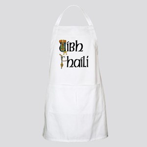 Offaly (Gaelic) Chef's Apron