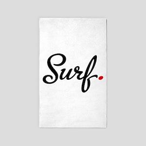 surf Area Rug