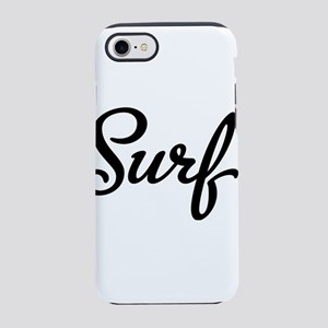 surf iPhone 8/7 Tough Case