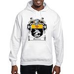 Madden Family Crest Hooded Sweatshirt