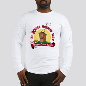 Crapper Creek Long Sleeve T-Shirt