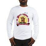 Crapper Creek Long Sleeve T-Shirt
