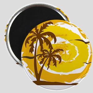 Summer ocean city- maryland Magnets