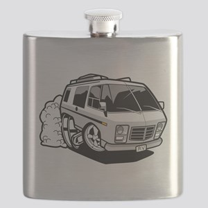 Space RV Flask
