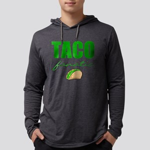 Taco lover Long Sleeve T-Shirt
