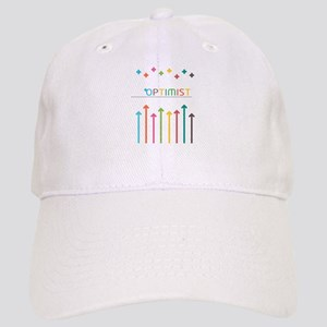 Rainbow Optimist Cap