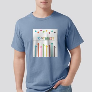 Rainbow Optimist T-Shirt