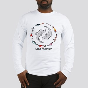 Yin & the Yang Long Sleeve T-Shirt