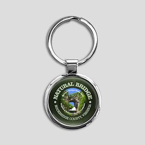 Natural Bridge Keychains
