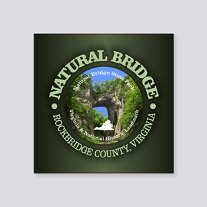 Natural Bridge Sticker