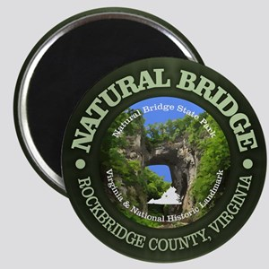 Natural Bridge Magnets