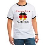 Fabricius Family Ringer T