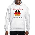 Fabricius Family Hooded Sweatshirt