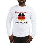Fabricius Family Long Sleeve T-Shirt