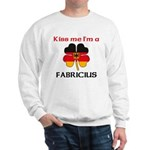 Fabricius Family Sweatshirt