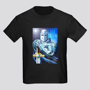 Blue Knight T-Shirt