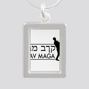Krav Maga Necklaces