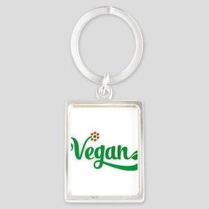 vegan Keychains