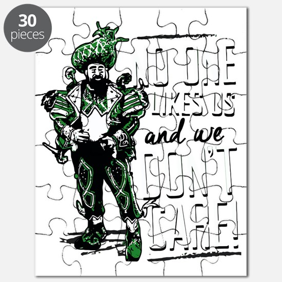 Funny Philadelphia Puzzle