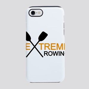 extreme rowing iPhone 8/7 Tough Case