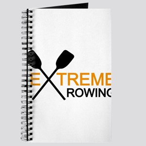 extreme rowing Journal
