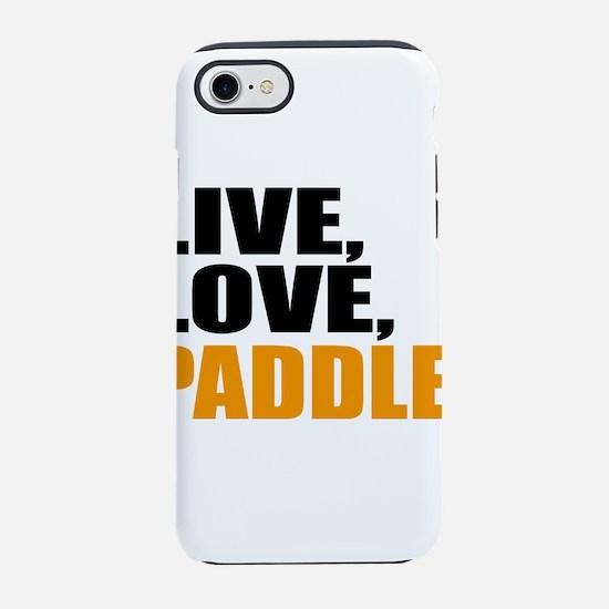 kayak iPhone 8/7 Tough Case