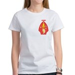 SECOND MARINE DIVISION Women's T-Shirt