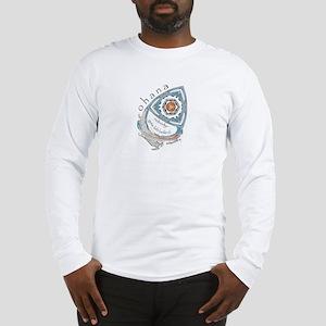 Ohana (Family) Long Sleeve T-Shirt