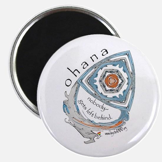 Ohana (Family) Magnet