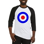 Mod Target Baseball Jersey