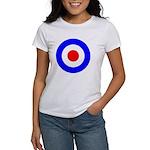 Mod Target Women's T-Shirt