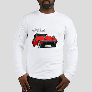 Hotshot Long Sleeve T-Shirt