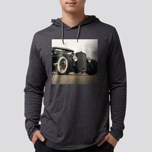 Hot Rod Long Sleeve T-Shirt