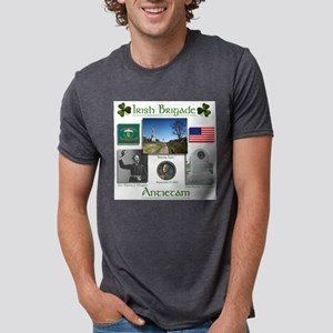 Irish Brigade at Antietam T-Shirt