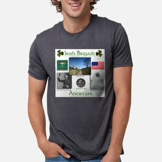 Irish Brigade at Antietam T-Shirt