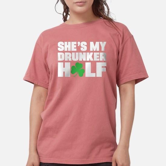 He's My Drunker Half- She's My Drunker Half St Pa