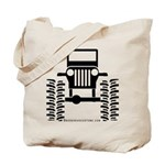 BIG WHEELS Tote Bag